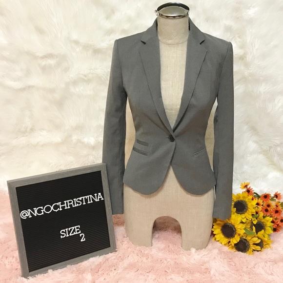3b502e75b0aa H M Jackets   Coats